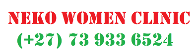 Nico Women Clinic +27 73 933 6524